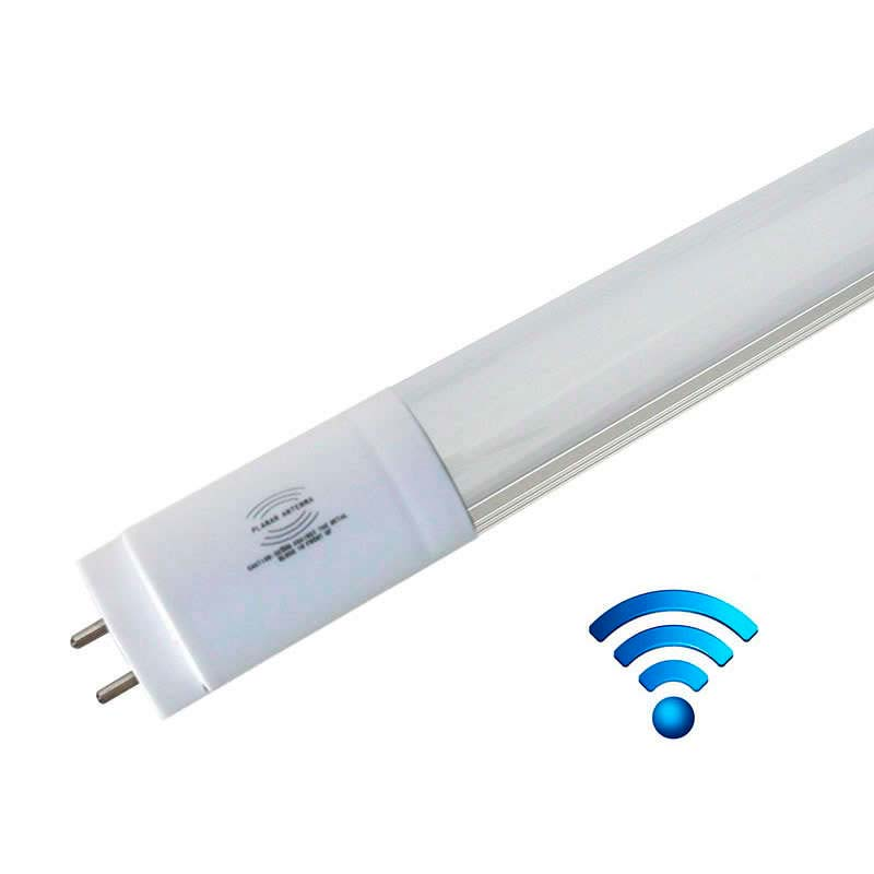 Tubo LED T8 con Sensor Radar de presencia, 14W, 90cm, 20-100%